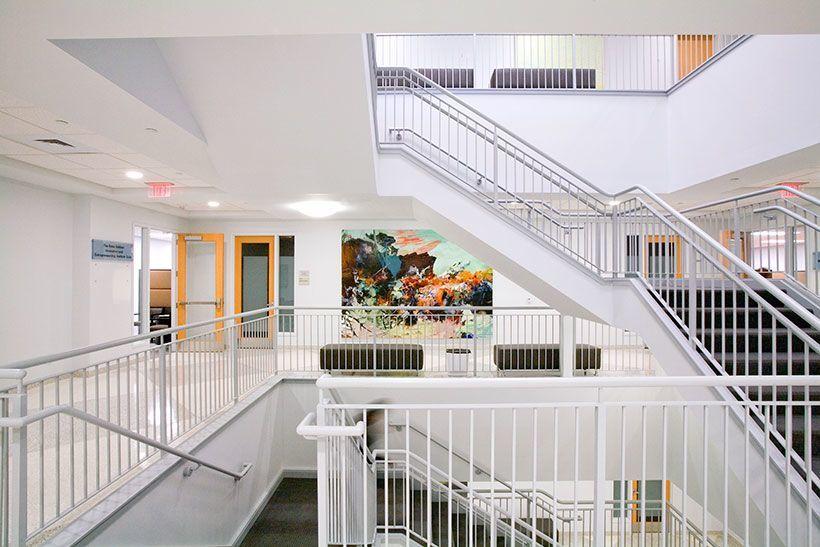 Temple University - Michael Graves Architecture & Design