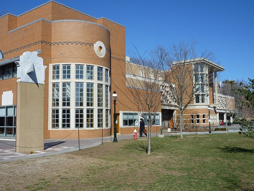 Superbe Princeton University