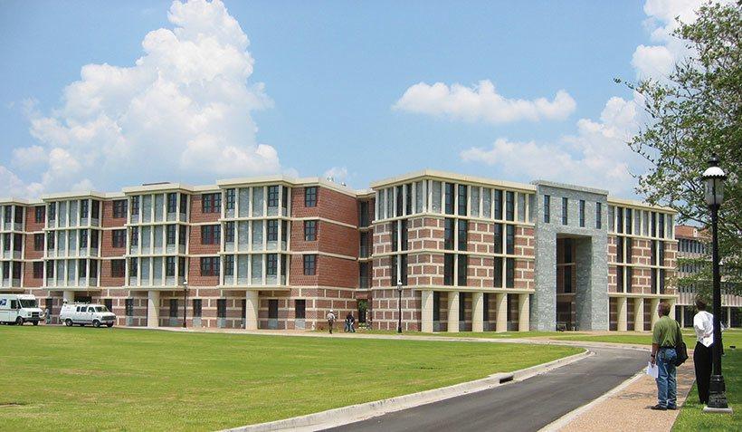 Rice University Part 71