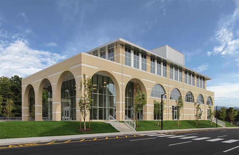 Don Bosco Preparatory High School   Michael Graves Architecture U0026 Design