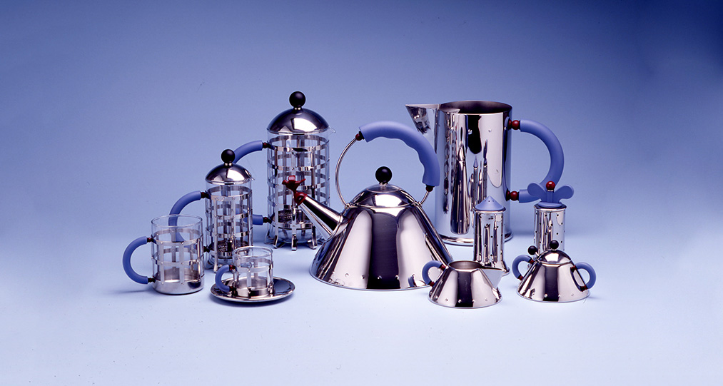 Alessi Family Products