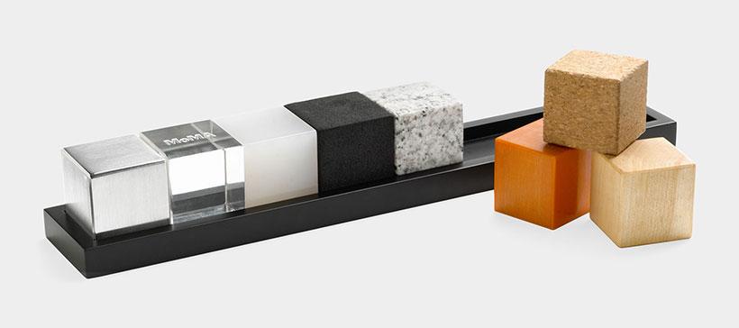 MOMA Architects Cubes