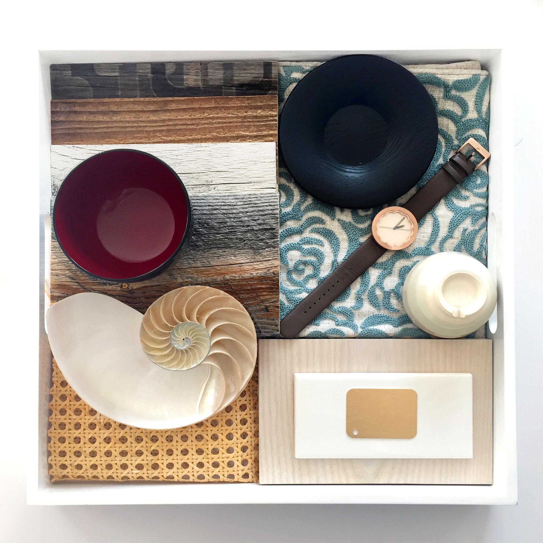 2017 Design Materials & Textures