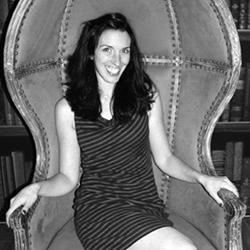 Megan Luce, Senior Director of Interior Design