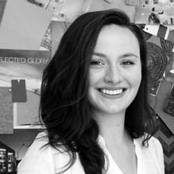 Samantha Teyhen, Intermediate Designer
